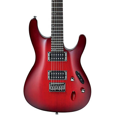Ibanez S521 S Series Electric Guitar