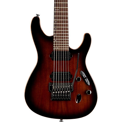 Ibanez S5527 Prestige S Series 7 String Electric Guitar