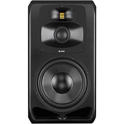 "ADAM Audio S5V Premium Vertical mid-field Monitor, 3-way 12"" woofer"
