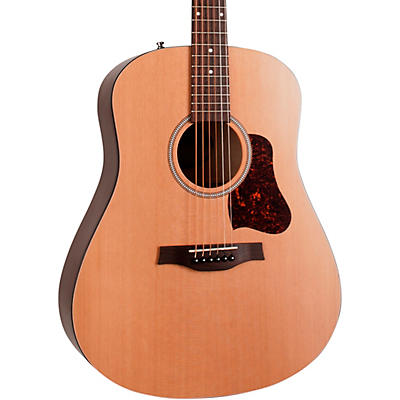 Seagull S6 Cedar Original SLIM Dreadnought Acoustic Guitar