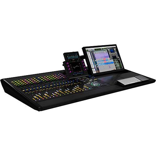 Avid S6 M10 24-5 (24 channel strips, 5 knobs per channel)