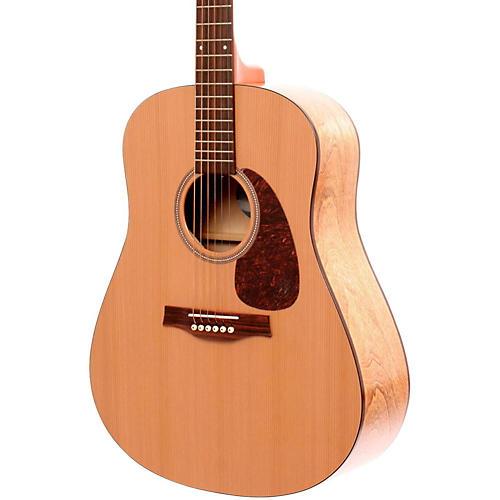 Seagull S6 Original Q1 Acoustic Electric Guitar