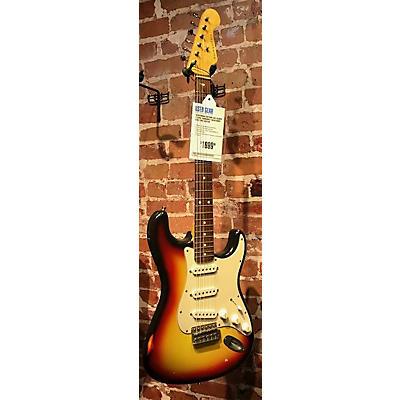 Nash Guitars S63 ALDER Solid Body Electric Guitar
