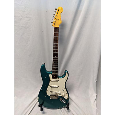 Nash Guitars S63 Solid Body Electric Guitar