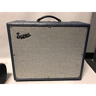 Supro S6420+ Thunderbolt+ Tube Guitar Combo Amp