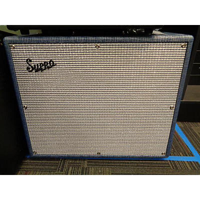 Supro S6422 Thunderbolt MK II Tube Guitar Combo Amp