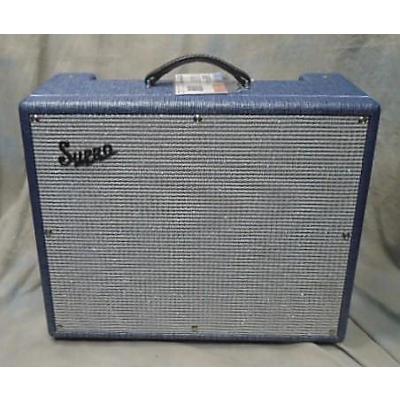 Supro S6422 Thunderbolt Tube Guitar Combo Amp