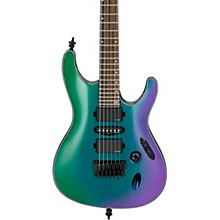 Open BoxIbanez S671ALB S Axion Label 6st Electric Guitar