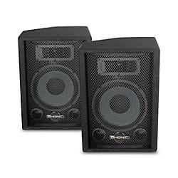 """S7 Passive 2-Way Speaker Pair 10"""" Mains"""