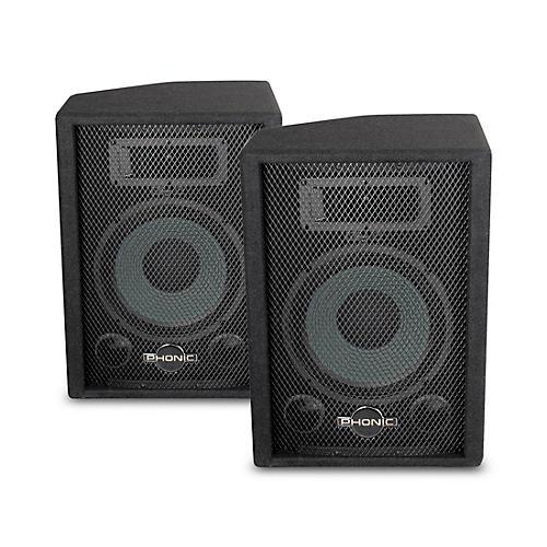 Phonic S7 Passive 2-Way Speaker Pair 10