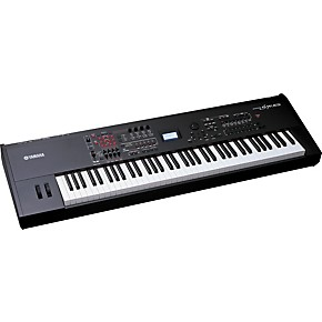 yamaha s70xs 76 key balanced weighted hammer action synthesizer musician 39 s friend. Black Bedroom Furniture Sets. Home Design Ideas