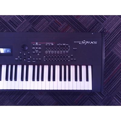Yamaha S70XS 76 Key Synthesizer