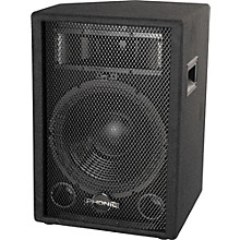 "Open Box Phonic S712 12"" 2-Way Speaker"