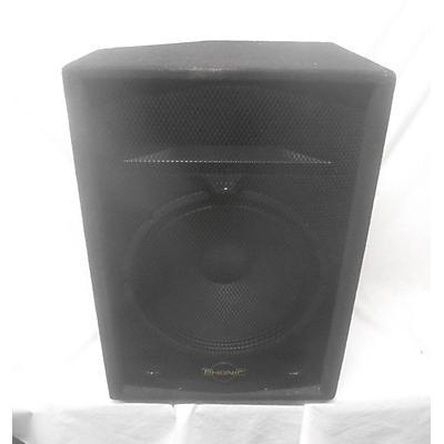 Phonic S715 Unpowered Speaker
