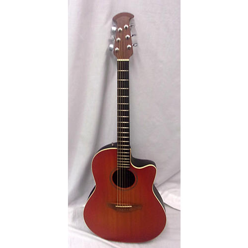 S771 Balladeer Special Acoustic Electric Guitar