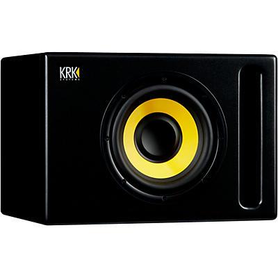 KRK S8.4 Powered Studio Subwoofer