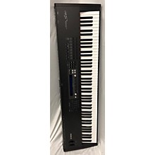 Yamaha S80 88Key Keyboard Workstation