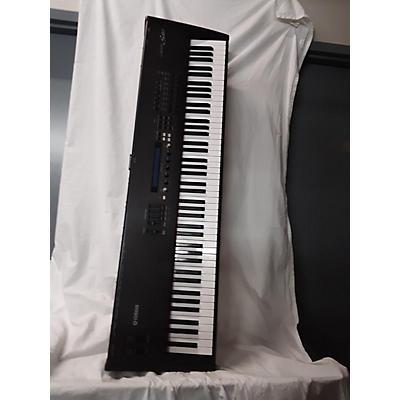 Yamaha S80 Keyboard Workstation