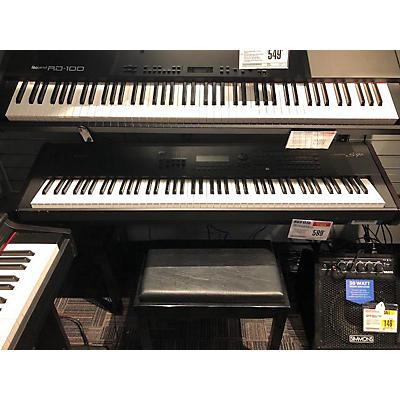 Yamaha S90 88 Key Digital Keyboard Stage Piano