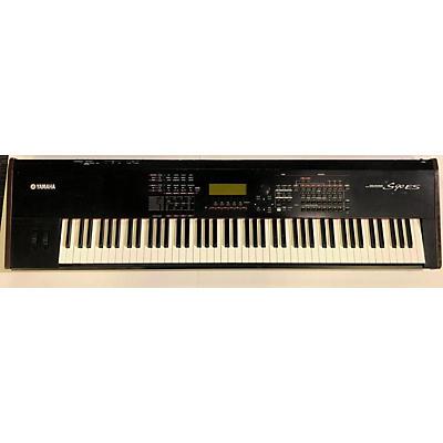 Yamaha S90ES 88 Key Synthesizer
