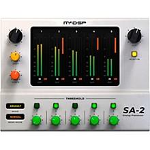 McDSP SA-2 Dialog Processor HD v6