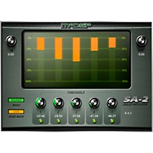 McDSP SA-2 Dialog Processor Native v6