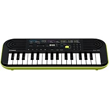 Open Box Casio SA-46 Mini Keyboard