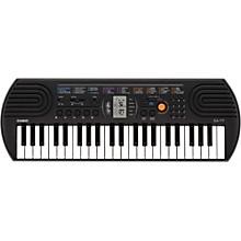 Open BoxCasio SA-77 Mini Keyboard