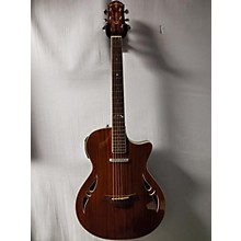 Crafter Guitars SA-ARW Acoustic Electric Guitar