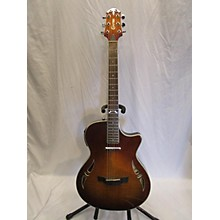 Crafter Guitars SA-TMVS Acoustic Electric Guitar
