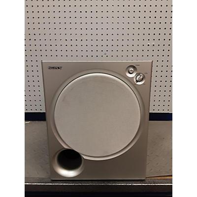 Sony SA-WMSP76 Floor Speaker