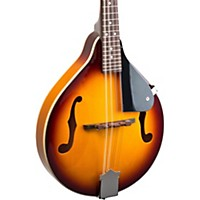 Deals on Savannah SA090-TSN A Model Mandolin Sunburst