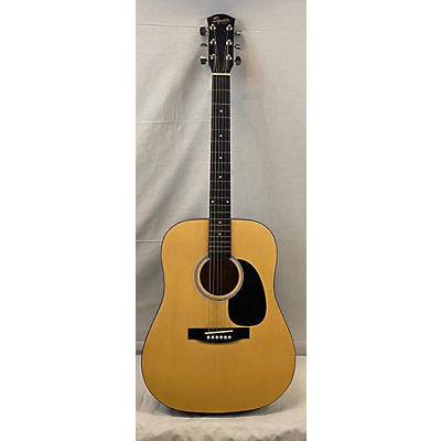 Squier SA100 Acoustic Guitar