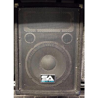 Seismic Audio SA10M Unpowered Speaker