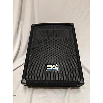 Seismic Audio SA10MT Unpowered Monitor