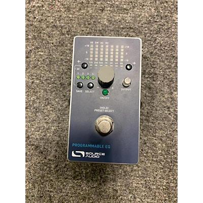 Source Audio SA170 Programmable EQ Pedal