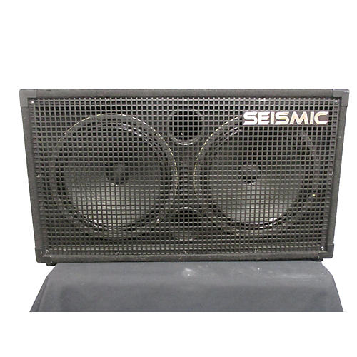 Seismic Audio SA212 V30 Guitar Cabinet