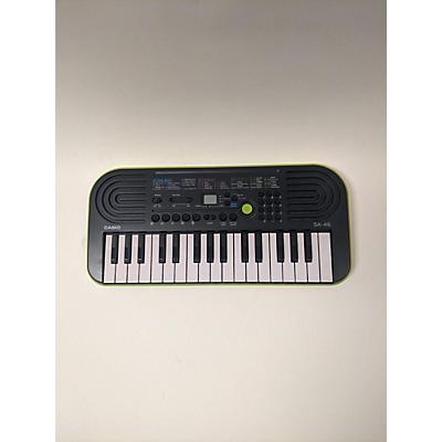 Casio SA46 Portable Keyboard