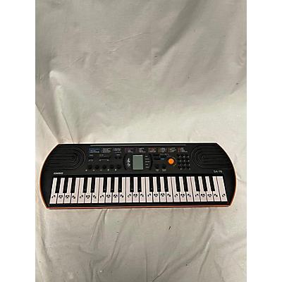 Casio SA76 44 Key Portable Keyboard