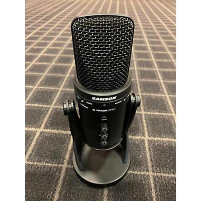 Samson SAGM1U G Track USB Microphone