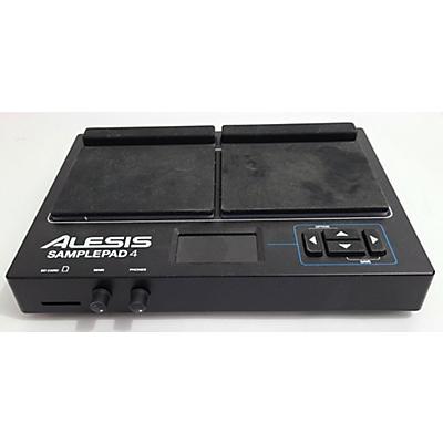 Alesis SAMPLEPAD 4 Drum MIDI Controller