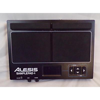 Alesis SAMPLEPAD 4 Production Controller