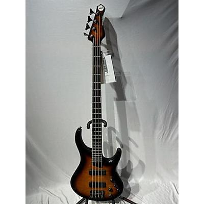 MTD SARATOGA 4 W/BARTOLINIS Electric Bass Guitar