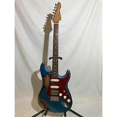 LsL Instruments SATICOY CUSTOM Solid Body Electric Guitar