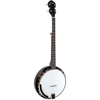 Savannah SB-095 Resonator 5-String Banjo