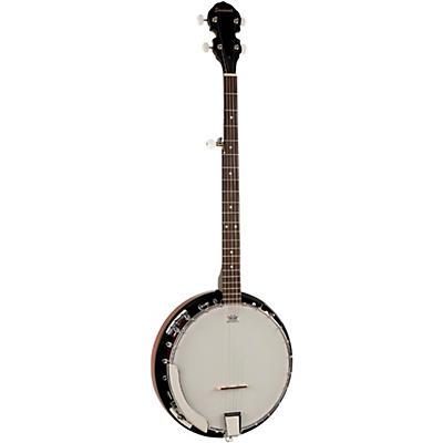 Savannah SB-100 Resonator 5-String Banjo