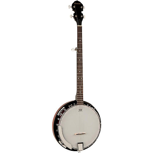 SB-100 Resonator 5-String Banjo