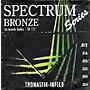 Thomastik SB112 Spectrum Bronze Acoustic Strings Medium-Light