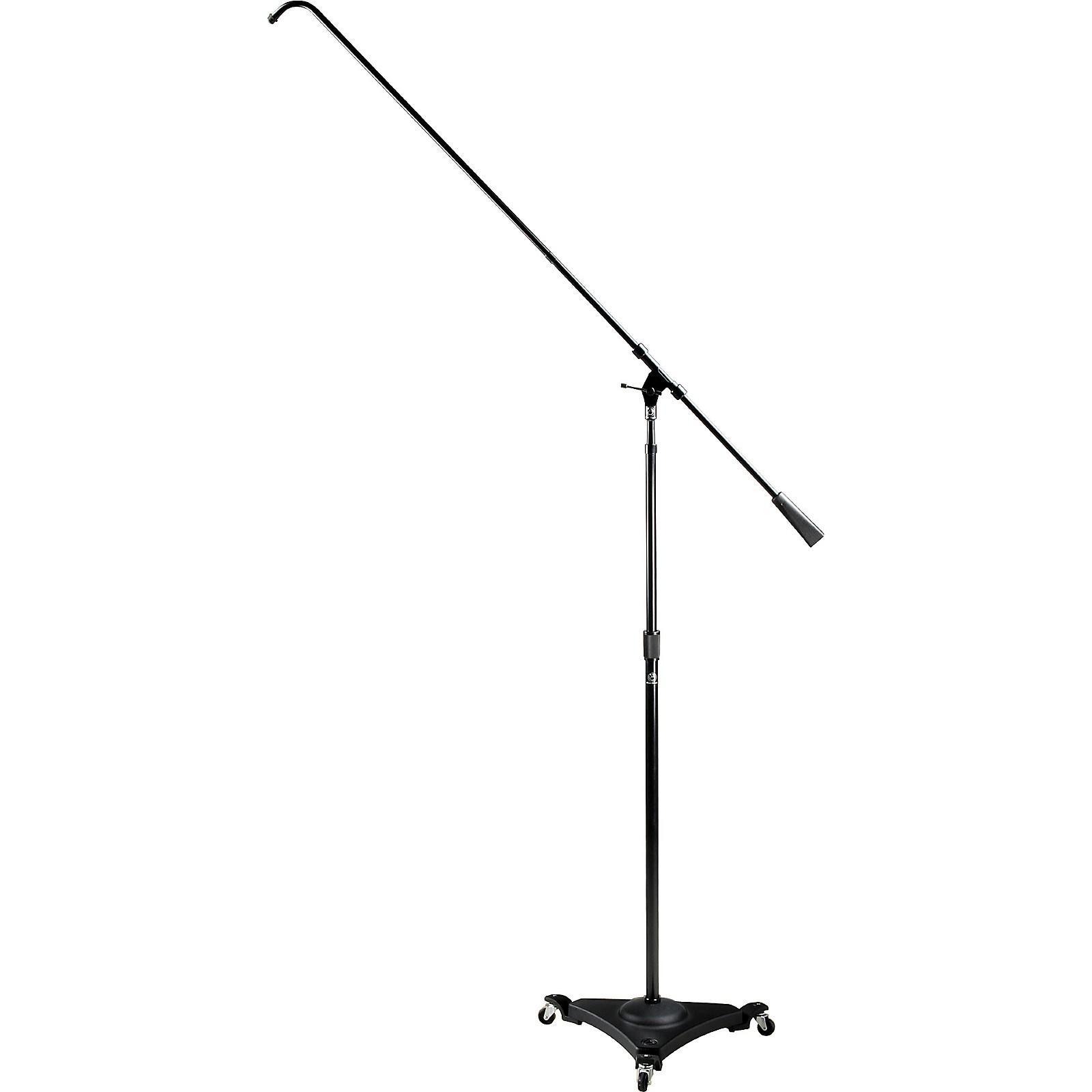 Atlas Sound SB11WE Studio Boom Mic Stand with Air Suspension