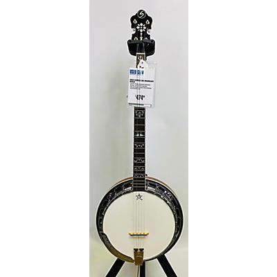 Samick SB3 Banjo